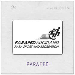 Parafed - Para Sport and Recreation